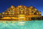 Hotel Imperial Sunny Beach