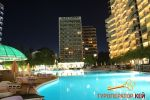 Hotel-via-pool-at-night-2