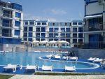 Вид отеля Blue Bay Palace Поморие