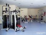 01 Hotel Kuban Fitness