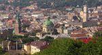 Lviv z Visokogo Zamku