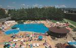 Отель CONTINENTAL 3 Солнечный берег Болгария вид с номера-1-235137 700x440