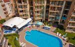 Отель SEA GRACE 3 Солнечный берег Болгария-11-498895 700x440