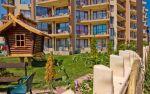 Отель SEA GRACE 3 Солнечный берег Болгария-2-498886 700x440