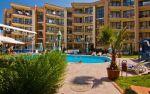 Отель SEA GRACE 3 Солнечный берег Болгария-4-498888 700x440