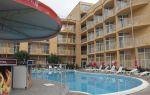 Отель ASTORIA 3 Солнечный берег Болгария-1-100321 700x440