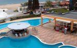 Отель ASTORIA 3 Солнечный берег Болгария Вид бассейна-4-100319 700x440