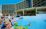 Отель MARVEL 4 Солнечный берег Болгария Вид бассейна-6-415237 700x440