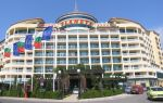 Отель PLANETA 4 Солнечный берег Болгария Отель-1-99887 700x440